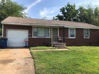 161 W 49th Pl N, Tulsa, OK 74126