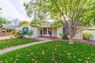 1043 Citrus Ave, Chico, CA 95926