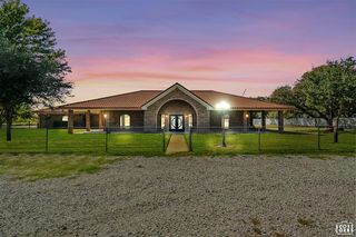 550 County Road 192, Carbon, TX 76435
