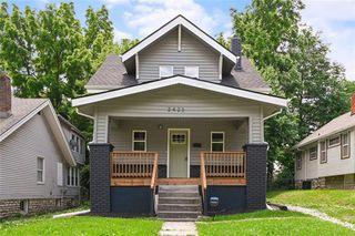 2423 E 68th St, Kansas City, MO 64132