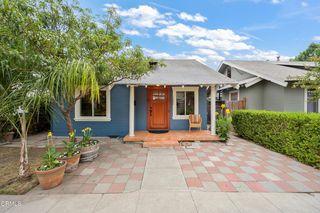 1390 N Serrano Ave, Los Angeles, CA 90027