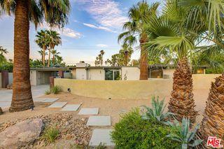 244 N Monterey Rd, Palm Springs, CA 92262