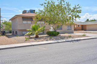 329 Duke Ave, North Las Vegas, NV 89030