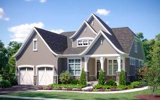 2815 Parkside Cir, Glenview, IL 60026