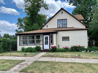 217 Dakota Ave, Wilton, ND 58579