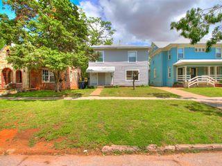1144 N McKinley Ave, Oklahoma City, OK 73106