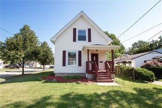 16927 Chatfield Ave, Cleveland, OH 44111