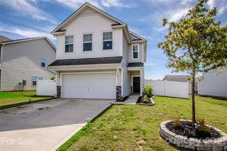 833 Georgia Oak Ln, Landis, NC 28088