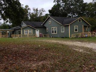 112 W Magnolia St, Newton, TX 75966