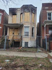 11825 S Sangamon St, Chicago, IL 60643