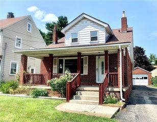 72 Terrace Dr, Youngstown, OH 44512