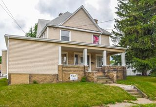 1719 Navarre Rd SW, Canton, OH 44706