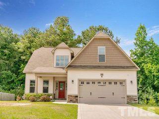 1923 Harrington Rd, Fayetteville, NC 28306