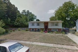 4313 Frank St, Suitland, MD 20746