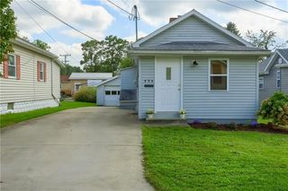 404 W Kenneth Ave, New Castle, PA 16105