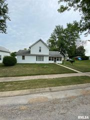 204 Winter St, Lost Nation, IA 52254