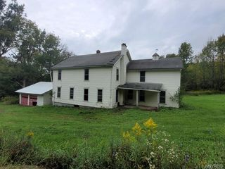 5503 Hartsville Hill Rd, Alfred Station, NY 14803
