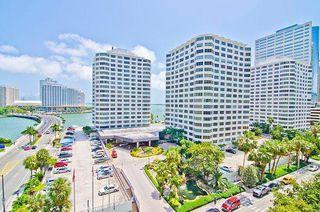 905 Brickell Bay Dr #14A, Miami, FL 33131