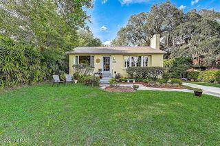 1525 Berwick Rd, Jacksonville, FL 32207