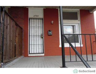 2740 Hugo Ave, Baltimore, MD 21218