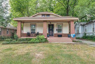 1489 Faxon Ave, Memphis, TN 38104