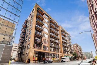 625 W Jackson Blvd #408, Chicago, IL 60661