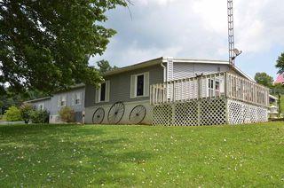 8104 S Schnell Rd, Birdseye, IN 47513