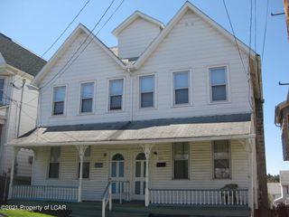 315-317 E South St, Wilkes Barre, PA 18702