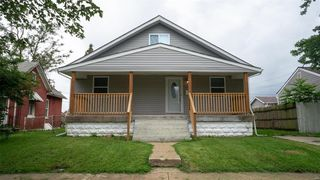 1639 Edison Ave, Granite City, IL 62040