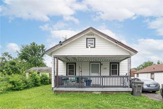 1223 Knox St, Indianapolis, IN 46227