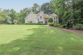 12125 Lonsdale Ln, Roswell, GA 30075