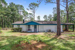 19612 Hunting Club Rd, Seminole, AL 36574