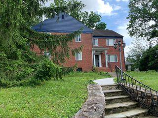 2207 Sulgrave Ave #1, Baltimore, MD 21209