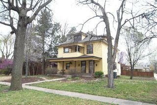 945 N Woodrow Ave, Wichita, KS 67203