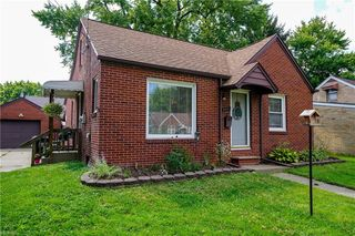 1515 Deville Ave NW, Canton, OH 44708