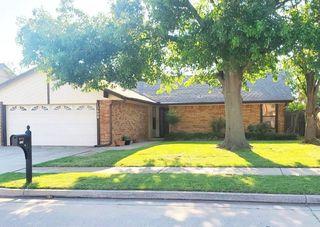 12608 Hickory Hollow Dr, Oklahoma City, OK 73142