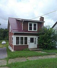 609 W Main St, Ridgway, PA 15853