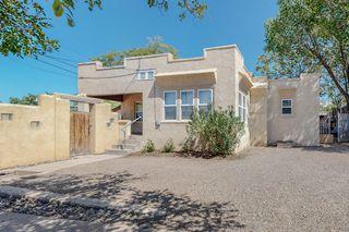 114 Maple St SE #116, Albuquerque, NM 87106