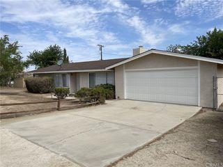 13141 E Avenue W10, Pearblossom, CA 93553