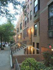 100 Manhattan Ave, New York, NY 10025