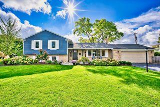 1122 Terrace Ln, Glenview, IL 60025