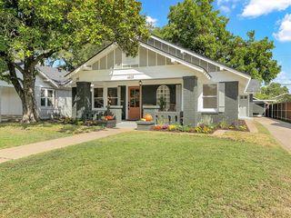4628 Birchman Ave, Fort Worth, TX 76107
