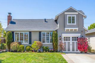663 Birch Ave, San Mateo, CA 94402