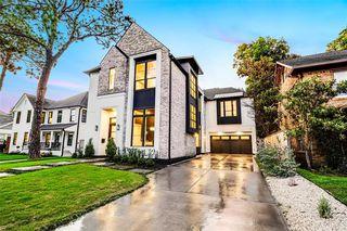 1828 Marshall St, Houston, TX 77098