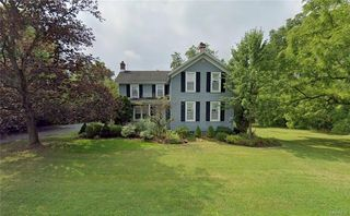 8975 Roll Rd, Clarence Center, NY 14032