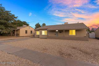 1130 Gardner Ave, Las Cruces, NM 88001