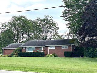 461 N Main St, Harrisville, PA 16038