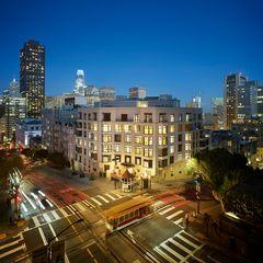 Crescent Nob Hill, San Francisco, CA 94108