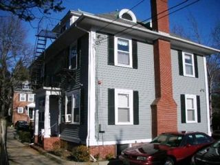 542 Angell St #A1, Providence, RI 02906