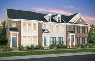 Parkside at Mason Mill, Decatur, GA 30033